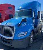 2018 International LT625 6x4 - Sleeper Truck