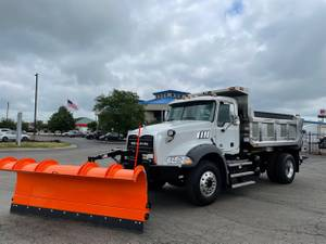 2021 Mack GR42B9 - Plow Truck