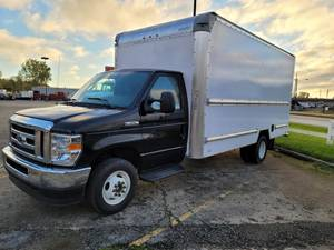 2021 Ford E450 - Cab & Chassis