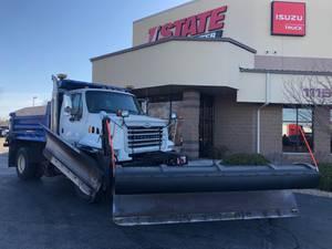2003 Sterling L8501 - Snow Plow Truck