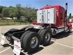 2018 Kenworth W900L ICON - Sleeper Truck