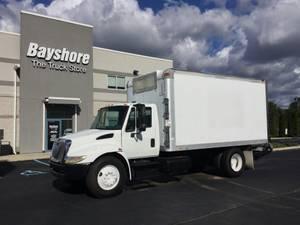 2003 International 4300 - Box Truck