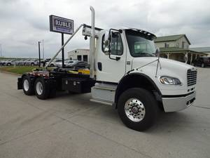 2022 Freightliner M2 - Cab & Chassis