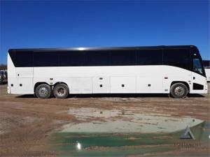 2014 MCI J4500 - Motorcoach