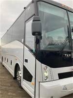 2017 Van Hool CX35 - Motorcoach