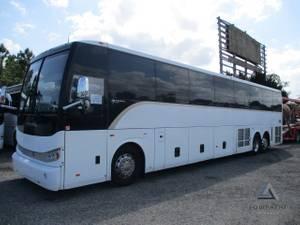 2016 Temsa TS45 - Motorcoach