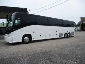 2018 MCI J4500 - Motorcoach
