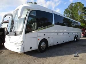 2017 Irizar i6 - Motorcoach