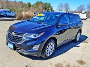 2020 Chevrolet Equinox - Sports Utility