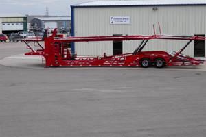 2020 Cottrell CX-5308LT-B - High Mount Car Carrier