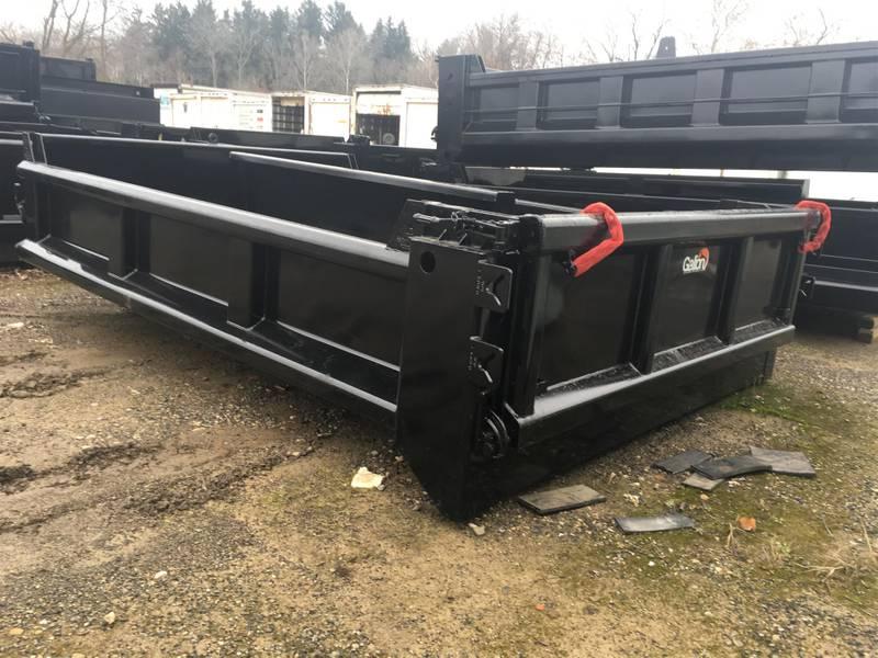 2021 Galion-Godwin 100U 11 X 18 Dump