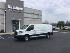 2015 Ford TRANSIT - Box Truck