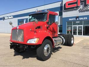 2022 Kenworth T370 - Dump Truck