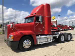 1993 Freightliner FLD12064ST - Day Cab