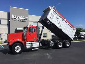 2015 Western Star 4900SF - Dump Truck