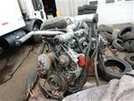 2006 Mack ASET engine - Cab & Chassis