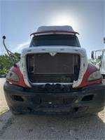 2010 International Prostar Limited - Sleeper Truck