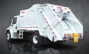 2022 Freightliner M2 106 - Garbage Truck