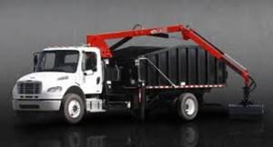 2022 Freightliner M2 106 - Refuse Truck