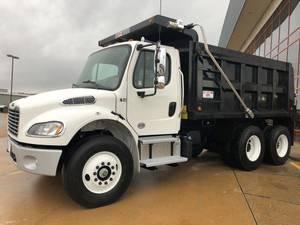 2022 Freightliner M2 106 - Dump Truck