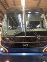 2013 MCI J4500 - Motorcoach