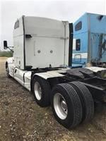 2013 Kenworth T600 - Sleeper Truck