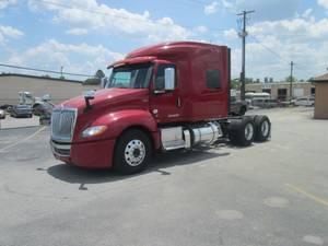 2018 International LT625 - Sleeper Truck