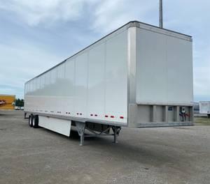 2021 Kentucky CVCC - Dry Van