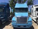 2009 Freightliner Columbia - Sleeper Truck