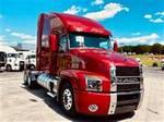 2022 Mack AN64T M742 - Sleeper Truck