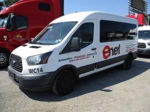 2016 Ford Paratransit - Van