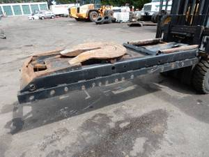 Hydraulic 5th Wheel Plate - Misc Equipment