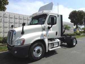 2014 Freightliner X12564ST  2 AXL - Tractor