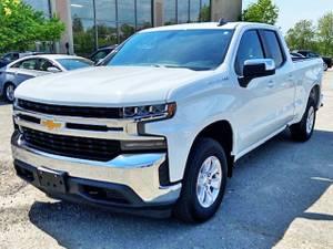 2020 Chevrolet Silverado - Pickup