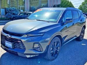 2019 Chevrolet Blazer - Sports Utility