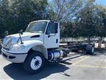 2016 International 4300 - Cab & Chassis