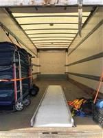 2016 International 4300 - Box Van