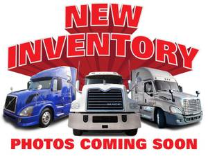 2017 International 4300 - Moving Van