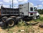 2014 International Prostar - Sleeper Truck