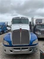 2013 Kenworth T660 - Sleeper Truck