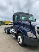 2016 Freightliner CASCADIA 125 - Day Cab