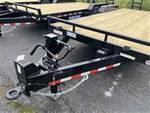 2021 Sure-Trac ST8220ET-B-160 - Utility | Light Duty Trailer