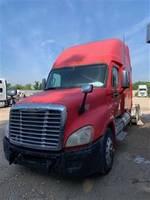 2008 Freightliner Columbia - Sleeper Truck