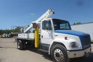 2000 Freightliner FL60 - Bucket Truck