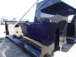 2021 Rowe Hard Ox Dump Body - Dump Truck