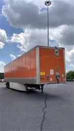 2011 Wabash Van