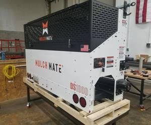 2021 Mulch Mate DS1000 - Mulcher