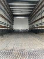 2015 International 8600 - Box Truck