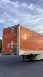 2012 Wabash Van - Dry Van