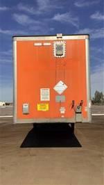2011 Vanguard Van - Dry Van